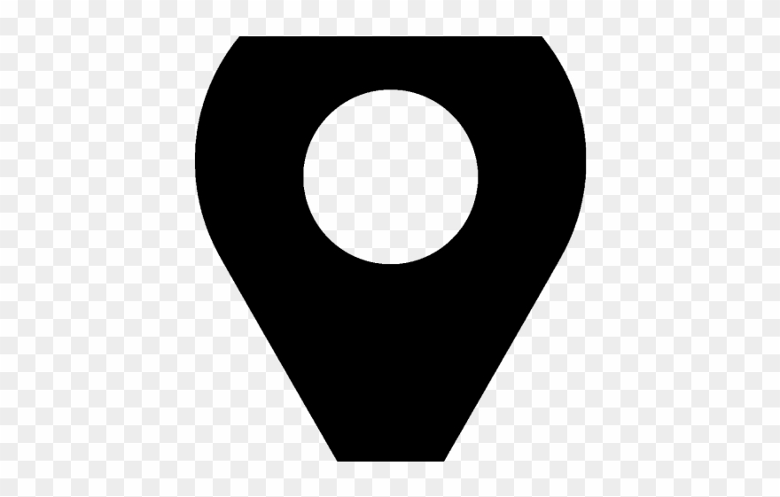 place clipart transparent location black icon png download 3438320 pinclipart place clipart transparent location