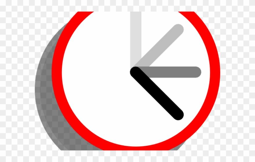 Clock Png Pluspng - 8 Am Clock Png Clipart (#605098) - PikPng