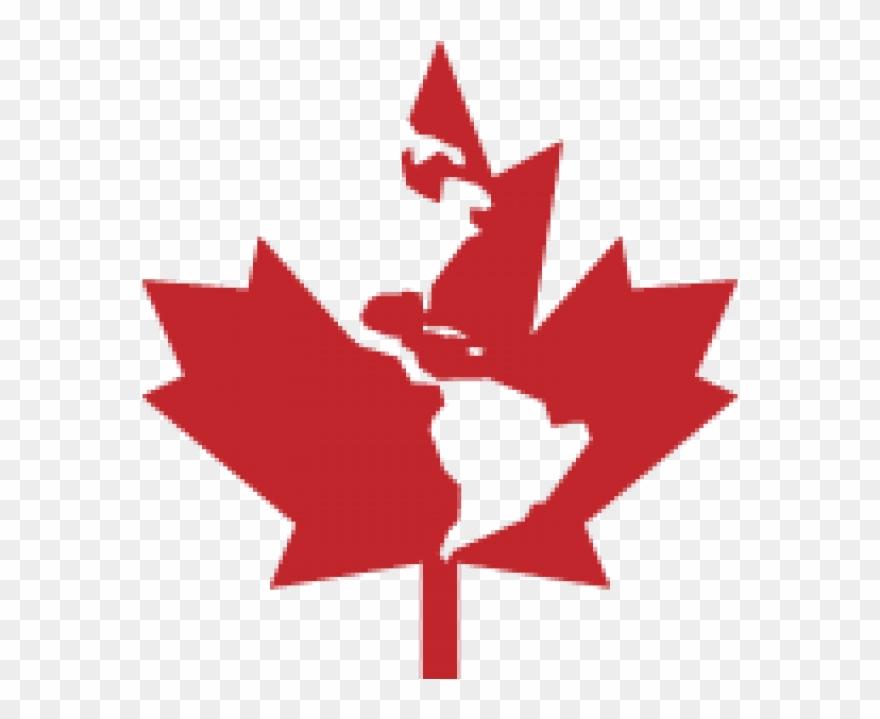 Free Png Download Canada Leaf Transparent Png Images Canadian Maple Leaf Transparent Background Clipart 3457229 Pinclipart