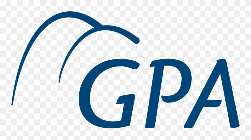 Gpa Wikipedia A Enciclopedia Livre Logo Gpa Clipart