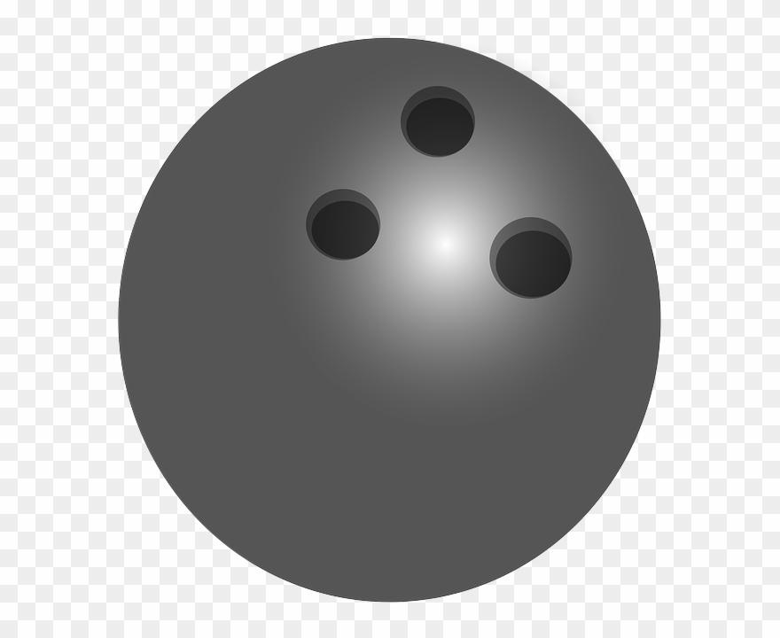 Bowling ball. Clip art png transparent