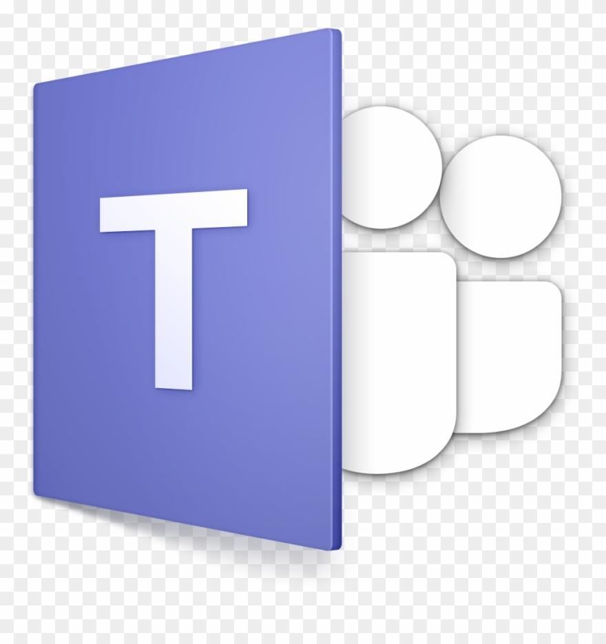 Microsoft transparent. Teams logo clipart pinclipart