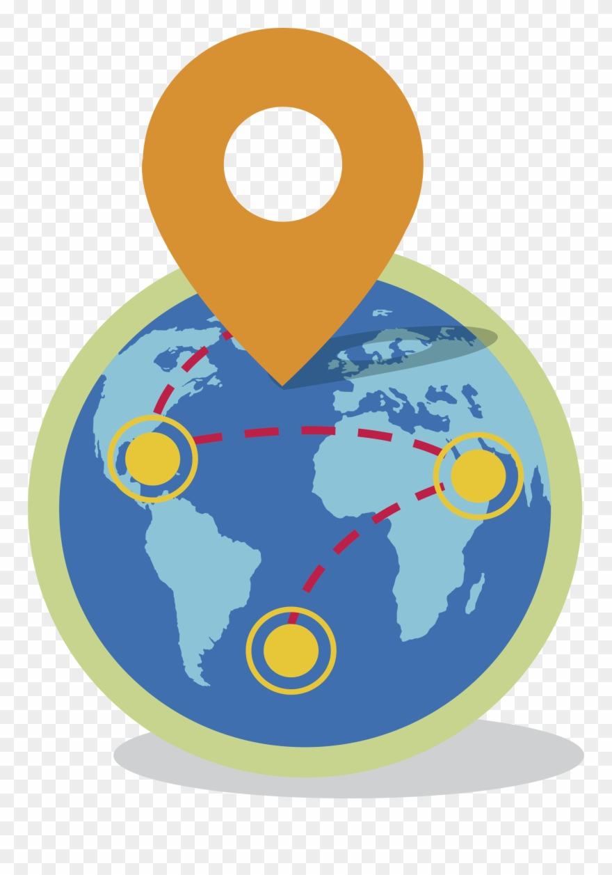 World Map Of Southeast Asia.Southeast Asia World Map Globe Vector World Map Clipart 3493089