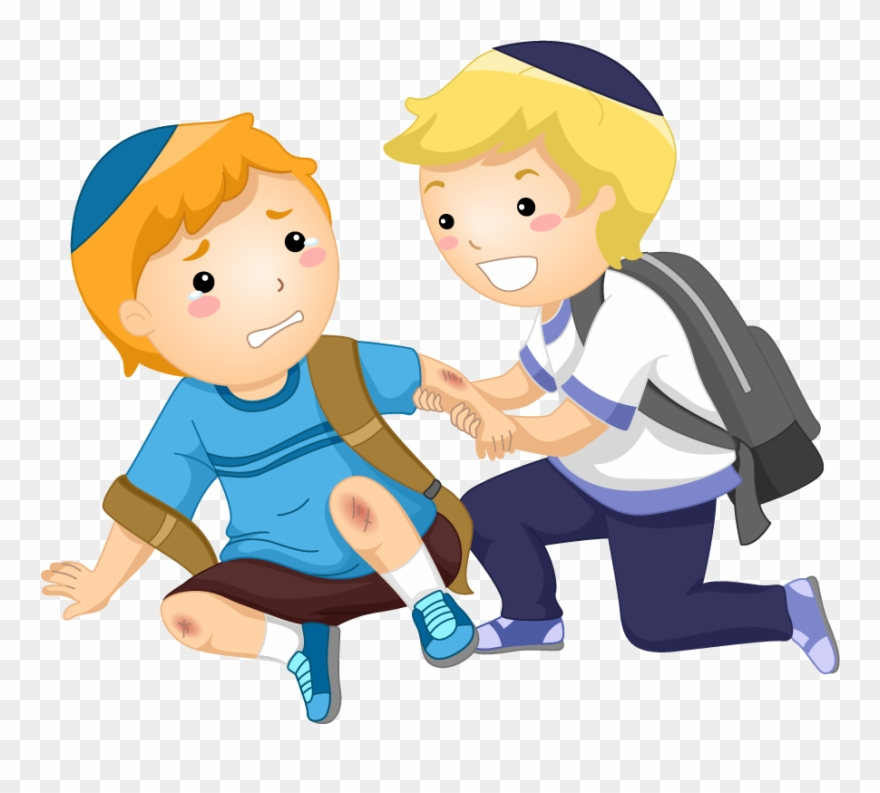 Kids Helping Clipart - Png Download (#3499654) - PinClipart
