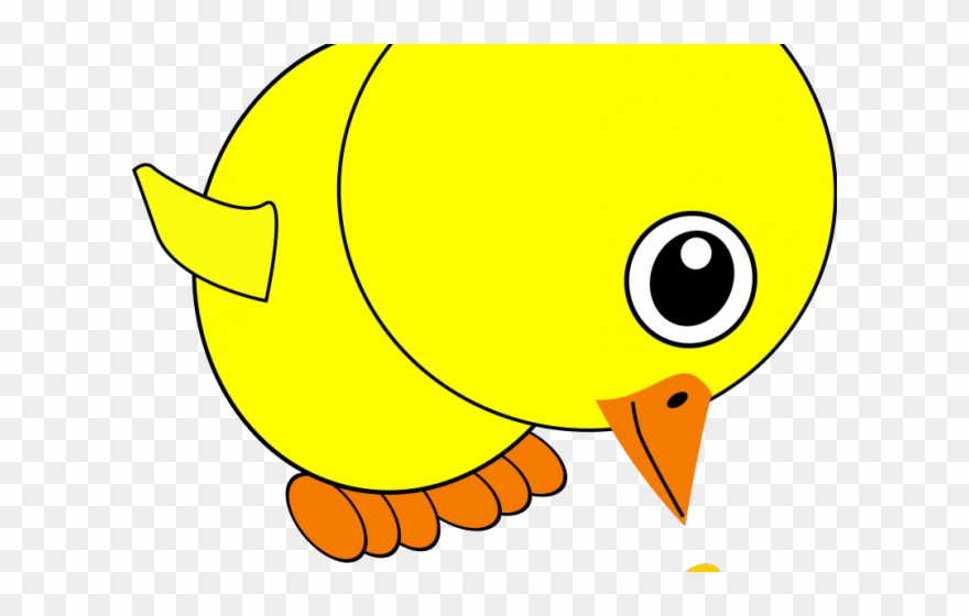 Chicken eating. Clipart seed cartoon png