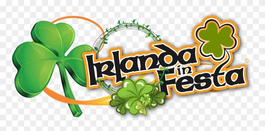 Foto - Irlanda In Festa 2017 Clipart