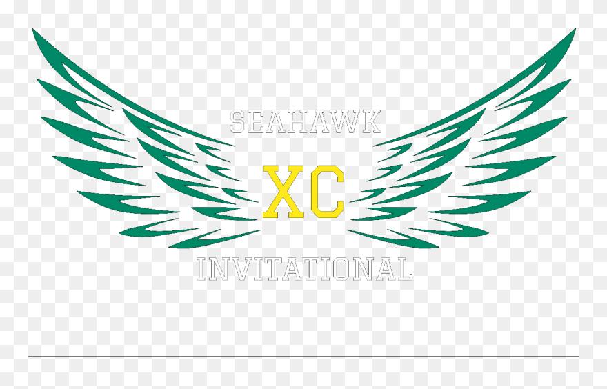 Seahawk Logo Png - St Michael The Archangel Logo Clipart