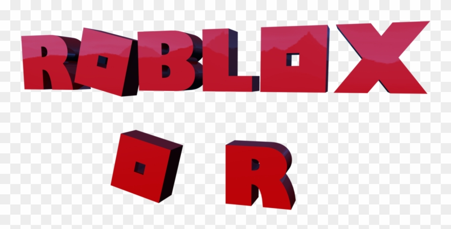 Roblox Logo Clipart Roblox Free Logo Png Download 3508238