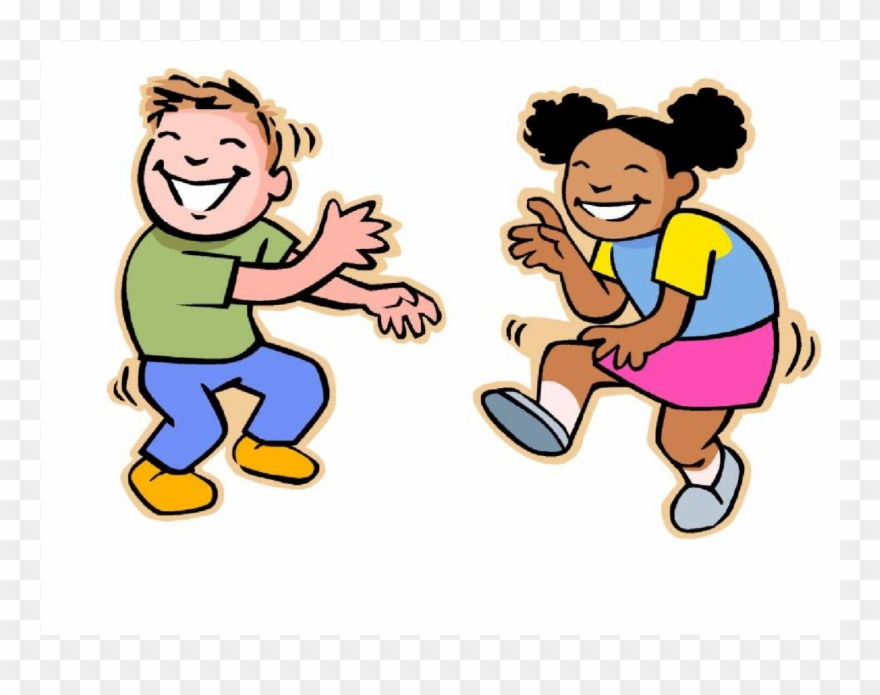 Children Dancing Clipart Png Children Dance Show Magicday Kid Dance Clip Art Transparent Png 3509128 Pinclipart