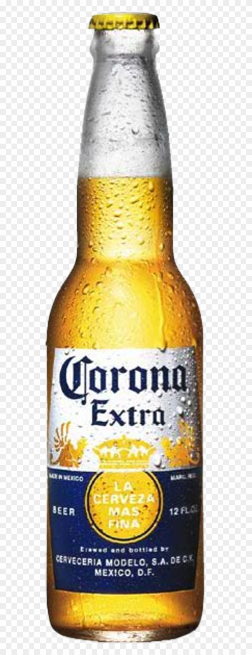 Corona Extra Clipart Bucket Beer Corona Beer Png Download