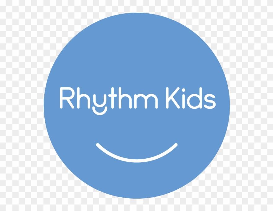 Music Together® Rhythm Kids Level - Circle Clipart