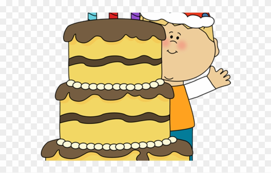 Pleasing Boy Clipart Cake Boy Birthday Cake Clip Art Png Download Funny Birthday Cards Online Elaedamsfinfo