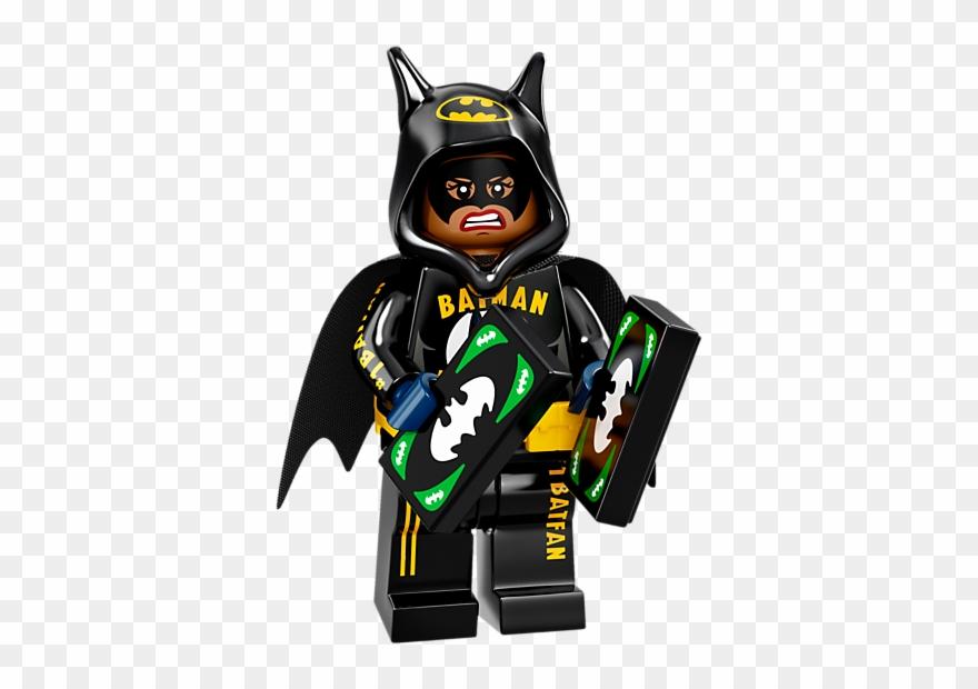 LEGO® Batman Movie Series™  Barbara Gordon Minifigure