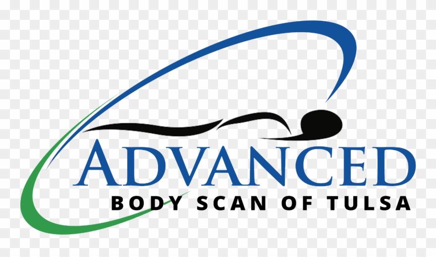 Advanced Body Scan Of Tulsa - Body Scan Clipart (#3537265