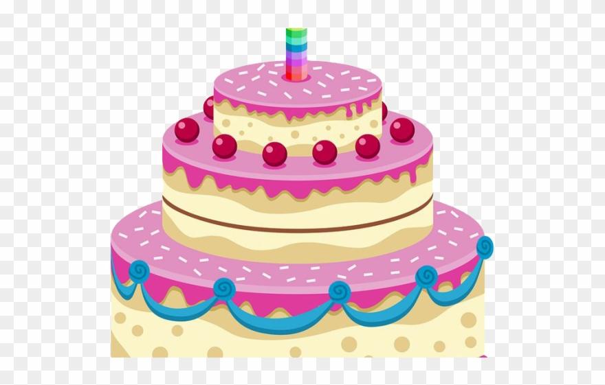 Pleasant Cake Clipart Transparent Background Transparent Birthday Cake Funny Birthday Cards Online Bapapcheapnameinfo