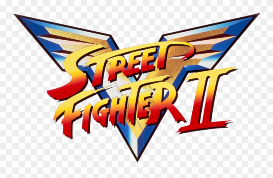 Street Fighter Ii Street Fighter 2 Clipart 3548718 Pinclipart