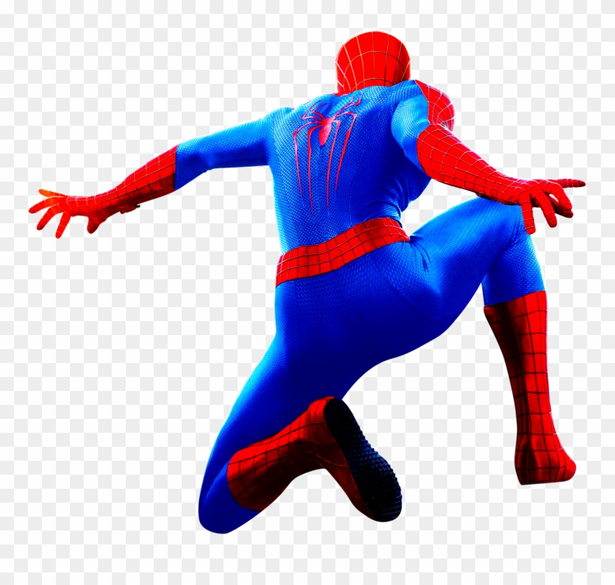 The Amazing Spider Man Logo Png