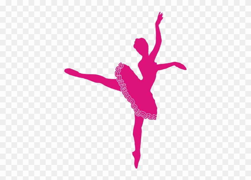photo regarding Ballerina Silhouette Printable named Ballerina Silhouette Clipart Ballet Dancer - Ballerina