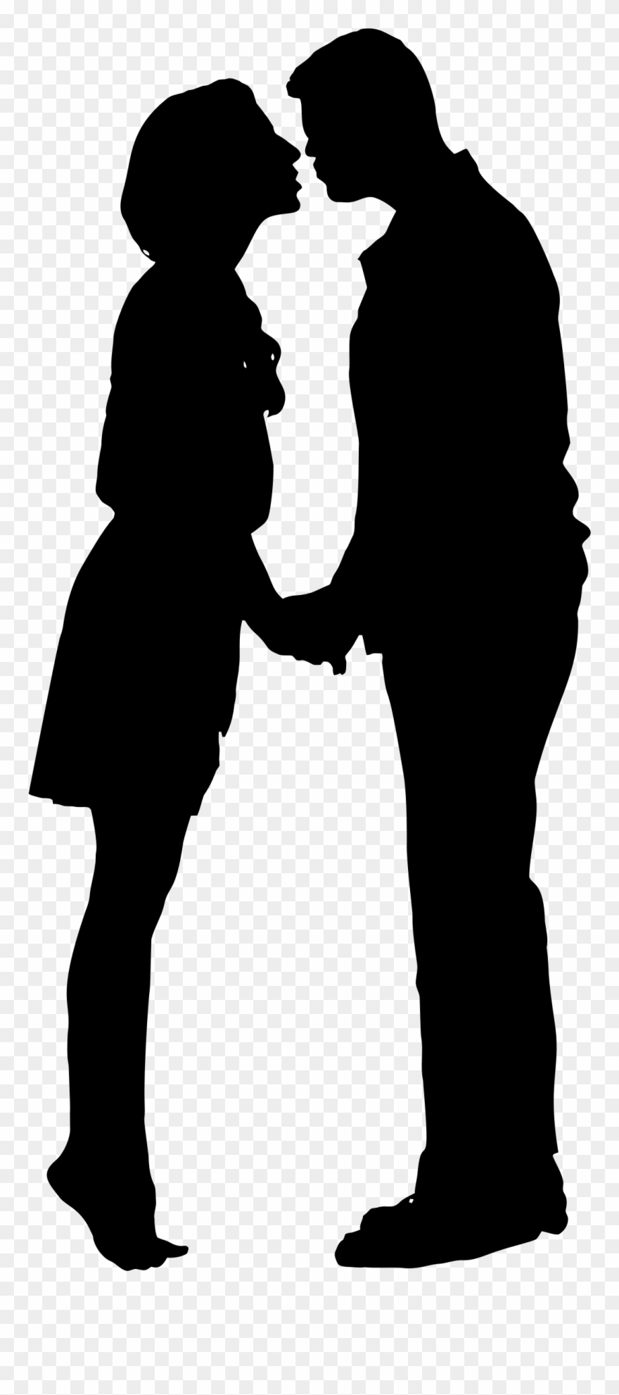 big image love man and woman silhouette clipart 3572652 pinclipart love man and woman silhouette clipart