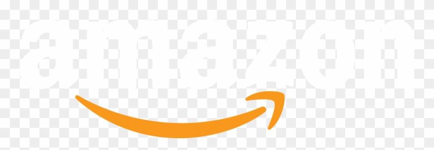 Amazon Web Services Logo Png Transparent Svg Vector Amazon Logo Transparent White Clipart 3584545 Pinclipart