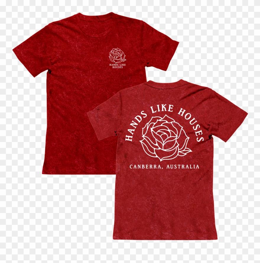 999d1695d ... Rose Acid Wash Dolan Twins Merch T Shirt Clipart 3595325