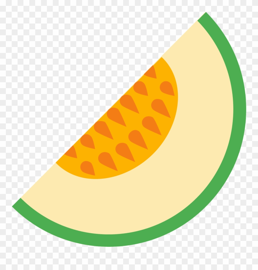 This Is A Slice Of A Melon Fruit Melon Icon Clipart 3597513 Pinclipart Cantelope cannabis strain provides a high that's energetic, but the cerebral heaviness can prove overwhelming for some given the high thc content. this is a slice of a melon fruit