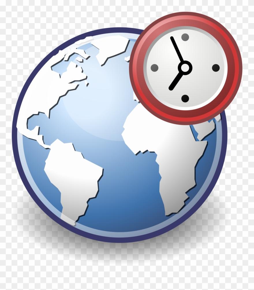 Clip Black And White Download File Globe With Wikimedia