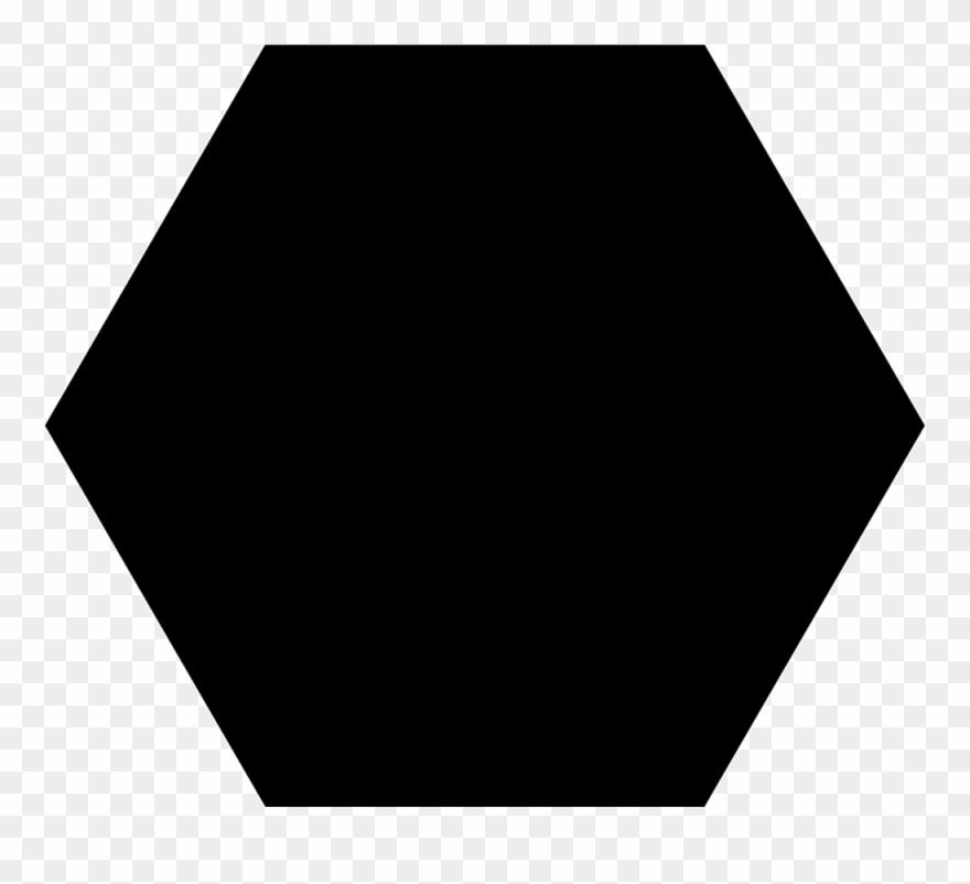 Hexagon Background clipart - Hexagon, Shape, White, transparent clip art