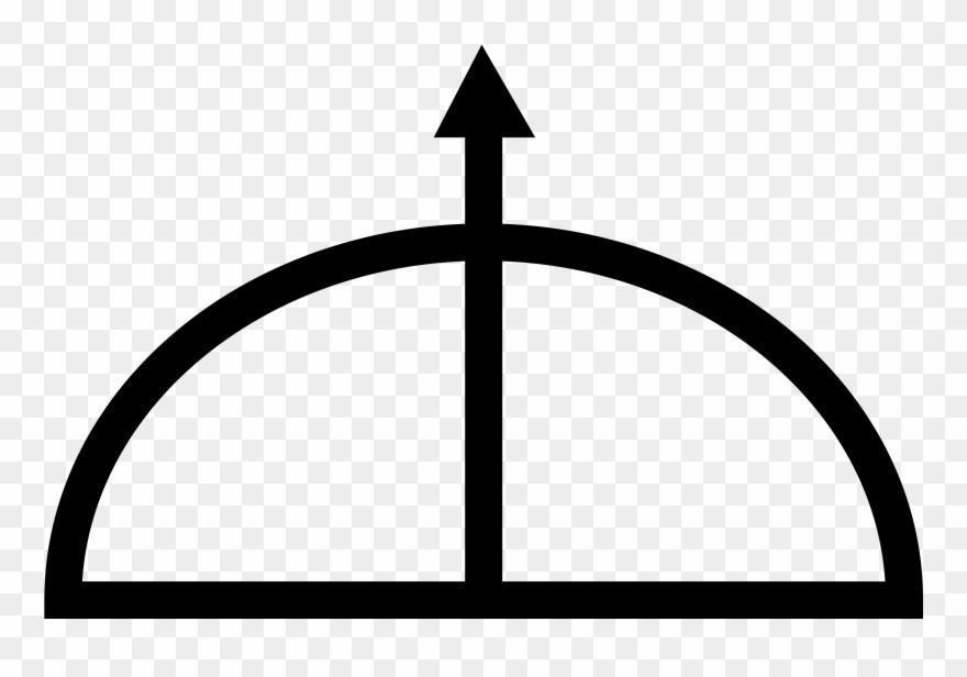 e04c50e00 1 - Arco E Flecha Oxossi Clipart ( 366218) - PinClipart