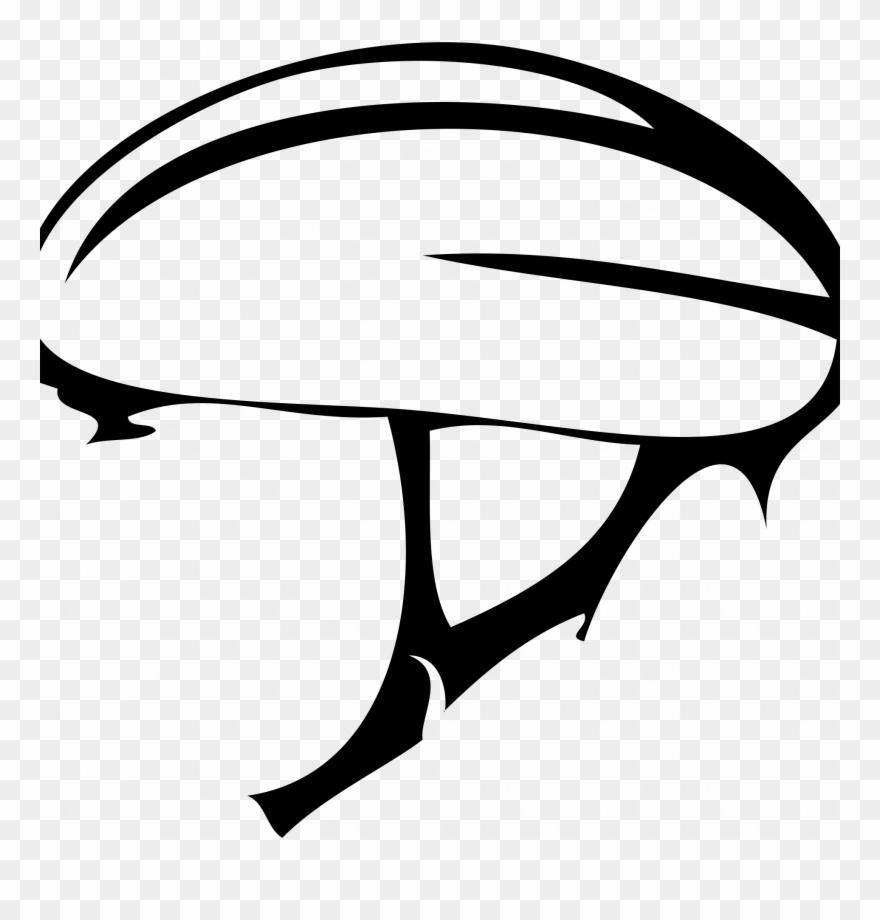 Bike Helmet Coloring Page Bike Helmet Coloring Page - Clip ...