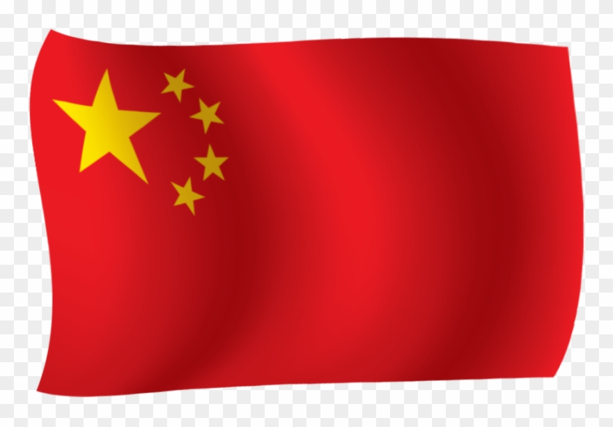 China Flag Png Flag Clipart 3601690 Pinclipart