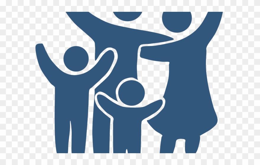 Mood Clipart Child Psychologist Simbolo De Comunidad Png