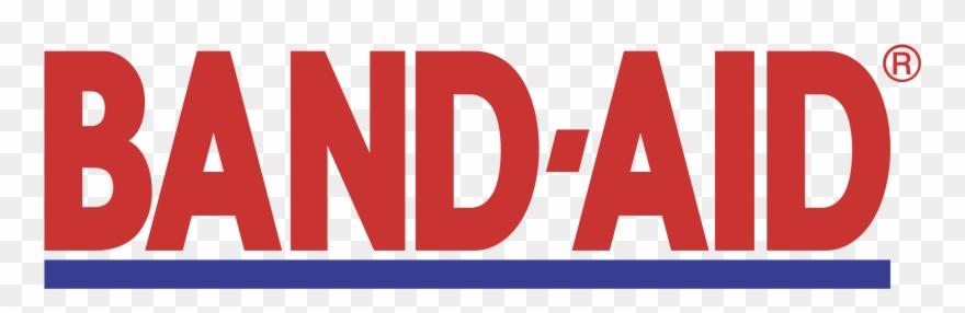 Vector Transparent Download Band Aid Logo Png Transparent ...