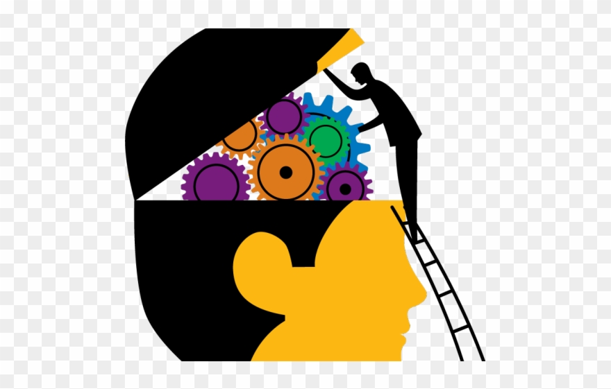 Knowledge Clipart Business Strength Brain Clip Art