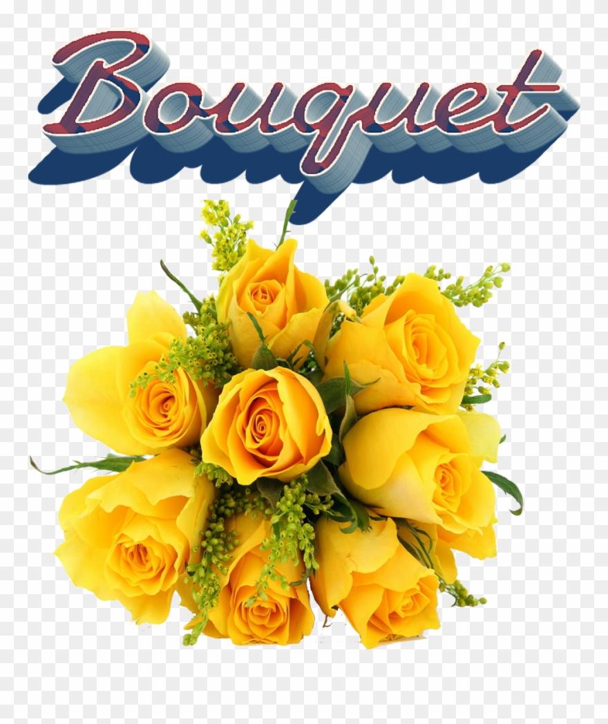 Rose Flower New Flower Bokeh Png Clipart (#3619291) - PinClipart