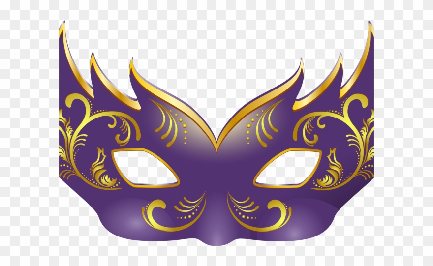 image regarding Printable Masquerade Mask identify Masks Clipart Broadway - Clear Masquerade Mask Clip