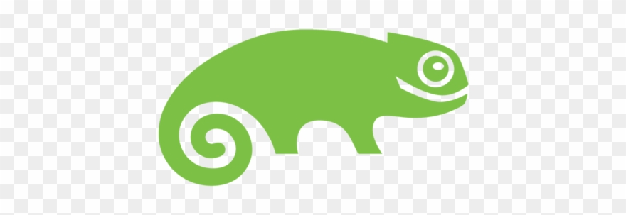 Suse Hat Enterprise Opensuse Lizard Linux Distributions - Open Suse