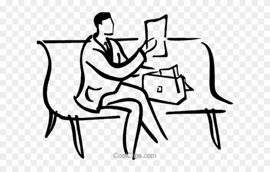 Drawn Park Bench Drawing People Sitting On Park Bench Vector