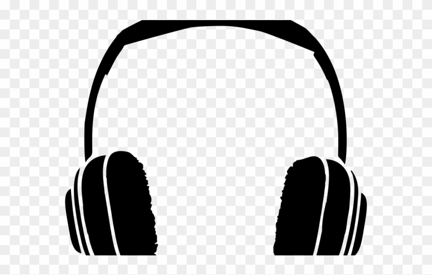 Headphones Clipart Windows Metafile Transparent Background Headphones Png 3659128 Pinclipart