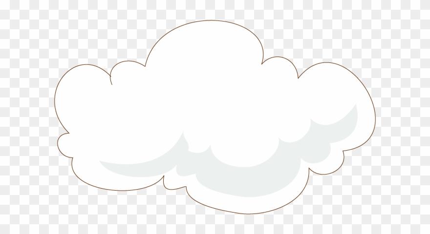 Cartoon Cloud PNG Images, Transparent Cartoon Cloud Image Download - PNGitem