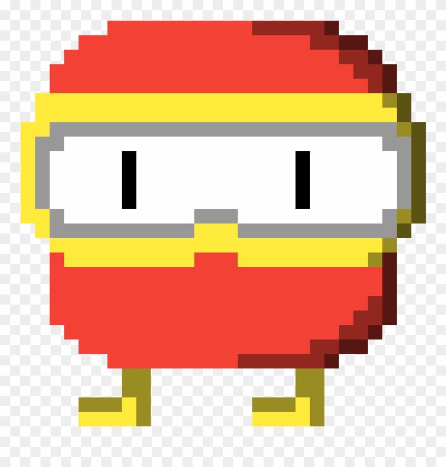 Pixel Art Deadpool Logo Png Download Deadpool Logo Pixel