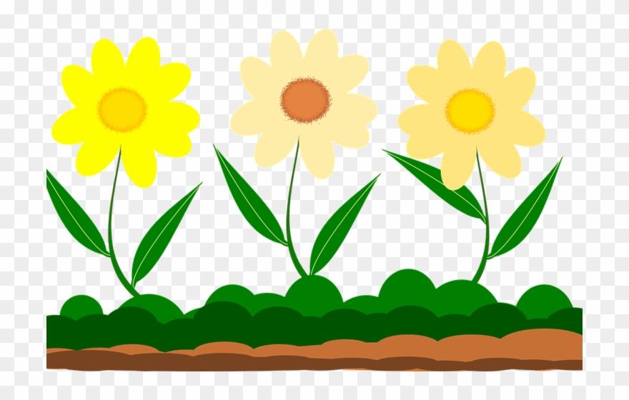 Unduh 850+ Gambar Bunga Kartun Tercantik Gratis Terbaik