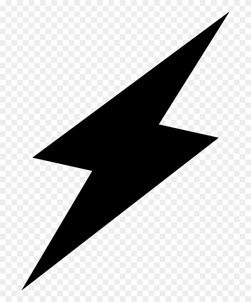 The Flash Clipart Lightening Flash Lightning Icon Png Transparent Png Full Size Clipart 3666386 Pinclipart