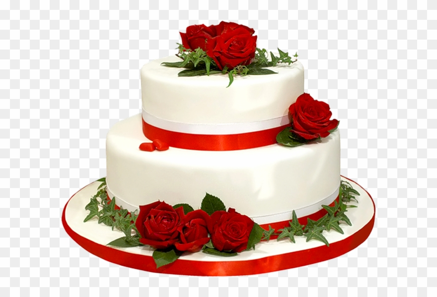Cool Rose Blank Cake Png Happy Birthday Cake Png Hd Clipart 3668974 Funny Birthday Cards Online Alyptdamsfinfo