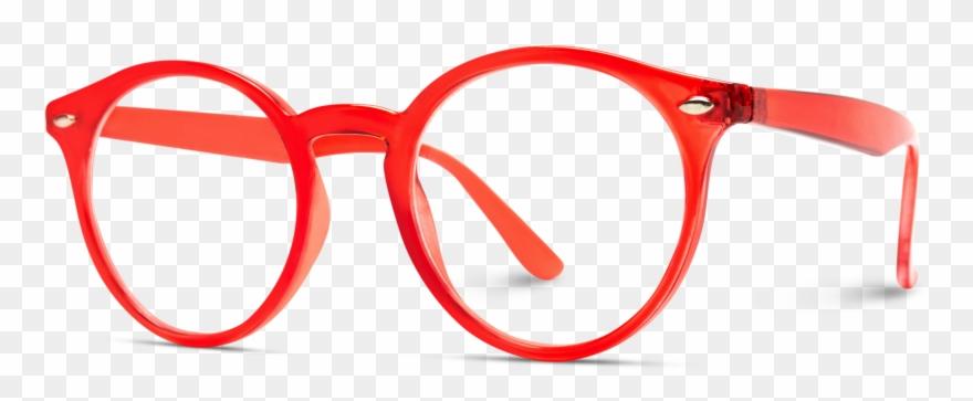 ec4d0bb207 Transparent Glasses Transparent Background - Plastic Clipart. Free Download