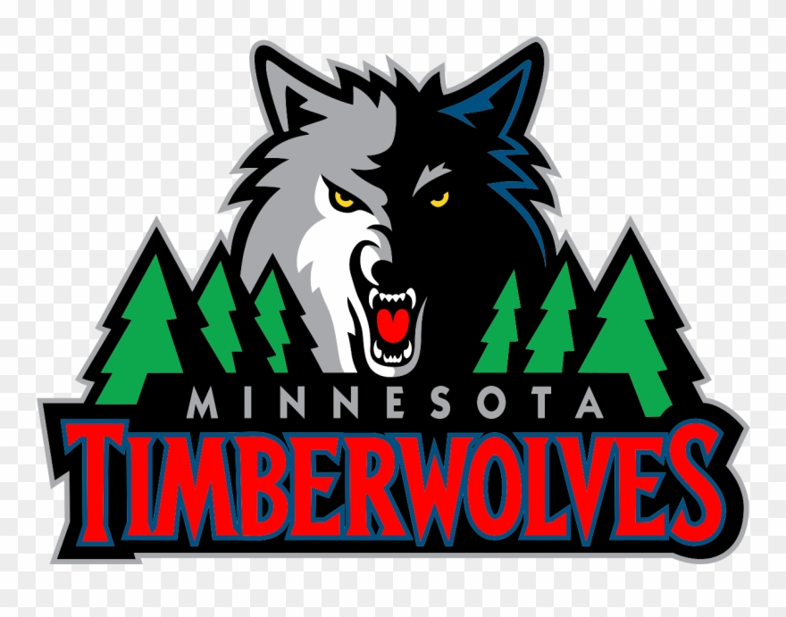 Nba Minnesota Timberwolves Png Download Timberwolves