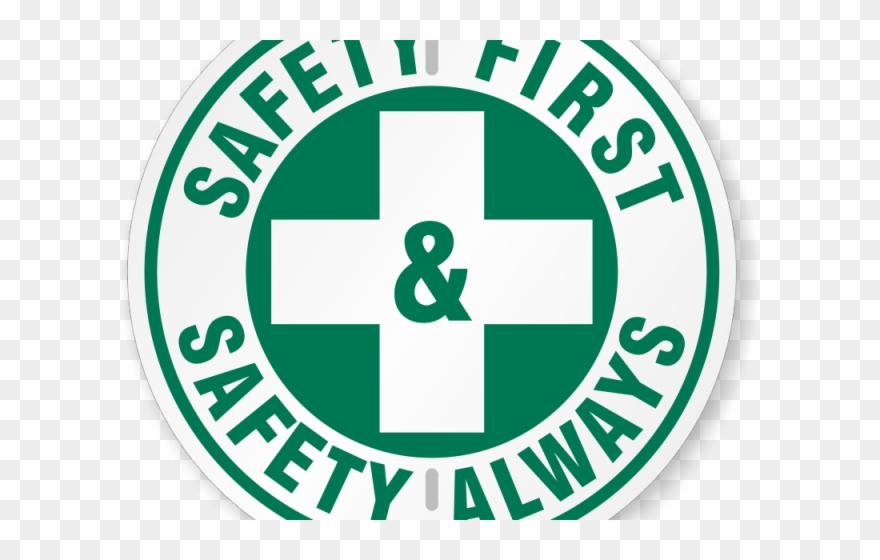 Safety Logo Hd
