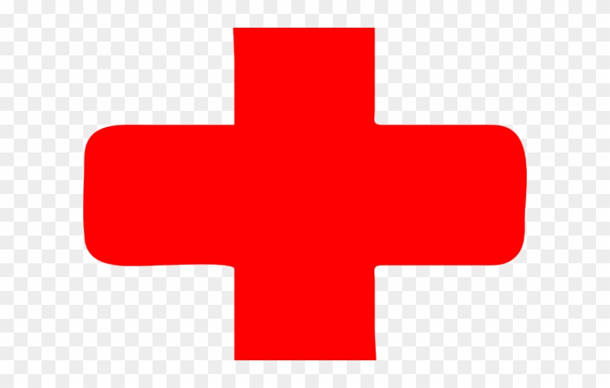 image regarding Printable First Aid Sign identified as Primary - Printable Very first Help Brand Clipart (#372291