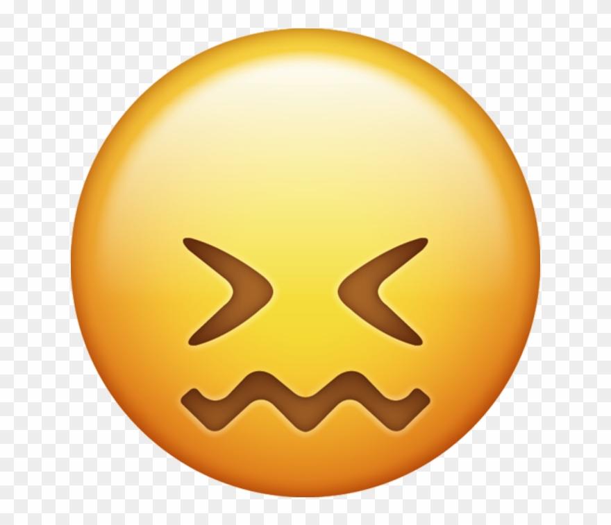 New Emoji Icons In Png Ios 10 Island Sad Iphone Emoji Clipart