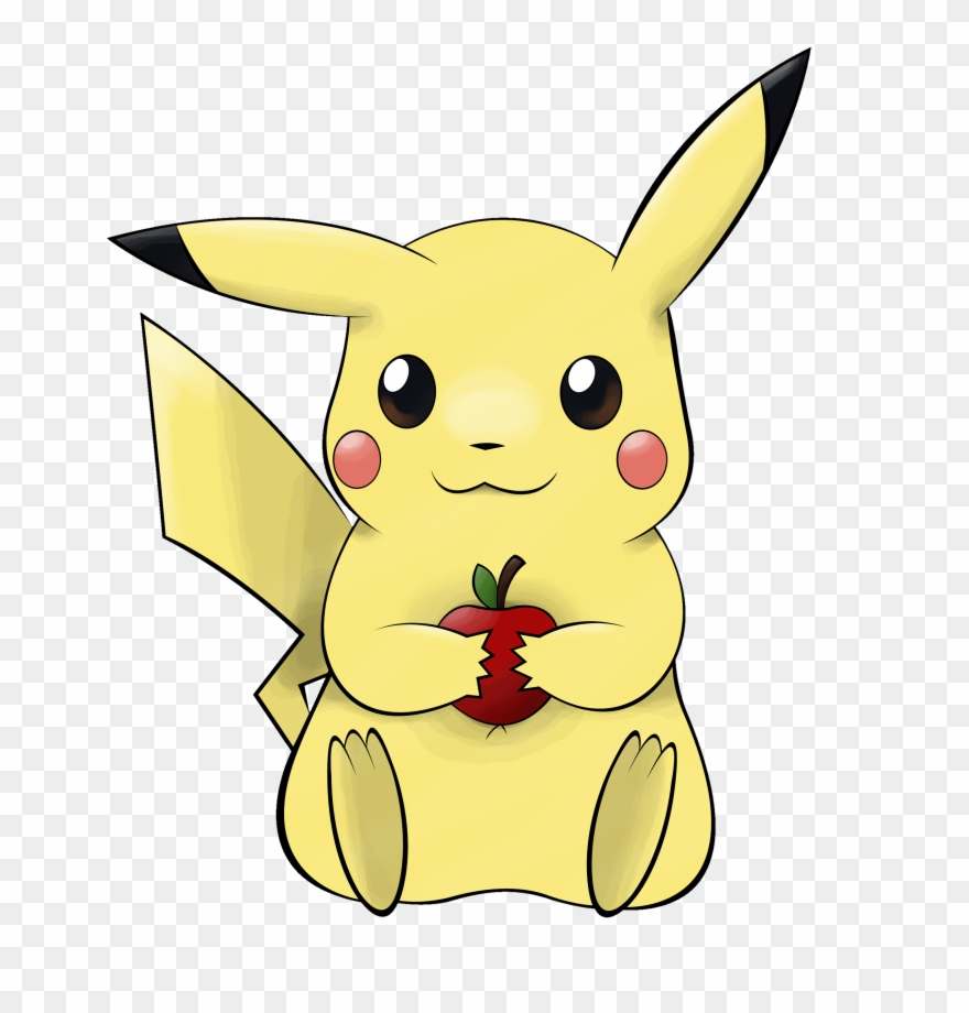 Clip Art Free Stock Pikachu Images For At - Doodle Pokemon